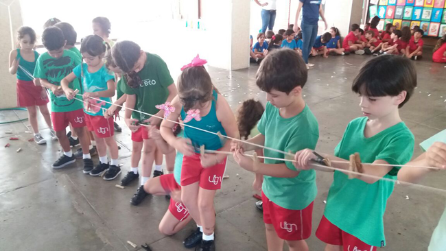 Olimpíada Educação Infantil